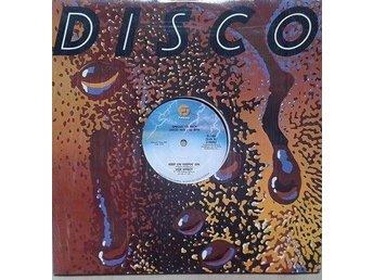 "Side Effect title* Keep On Keepin' On* Disco 12"" US - Hägersten - Side Effect title* Keep On Keepin' On* Disco 12"" US - Hägersten"