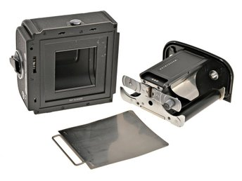 Hasselblad A-16 4x4 magasin
