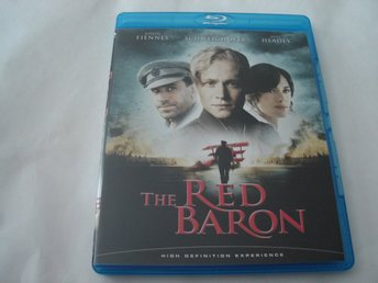 THE RED BARON *Joseph Fiennes*