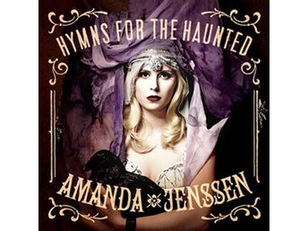 Jenssen Amanda: Hymns for the haunted 2012 (CD)