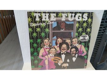 The Fugs - Baskets of love (I fint skick!)