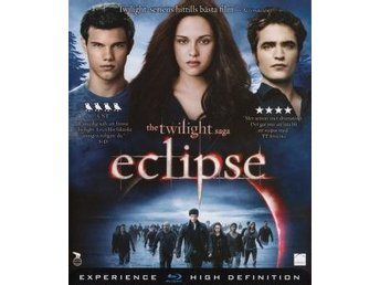 Twilight Saga : Eclipse (Beg)