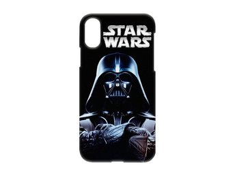 Star Wars Darth Vader iPhone XS Max Skal