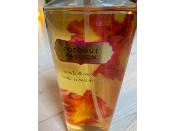 Victorias secret coconut passion parfym/body mist