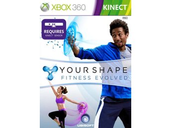 Your Shape Fitness Evolved