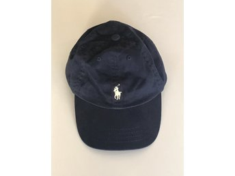 Polo by Ralph Lauren keps, köpte i USA, (2-4 T), som ny!