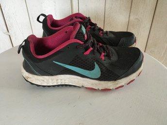 bc1d3d7cd8e Nike lättvikts sko 36. fint skick (346991462) ᐈ Köp på Tradera