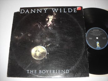 "Danny Wilde ""The Boyfriend"""