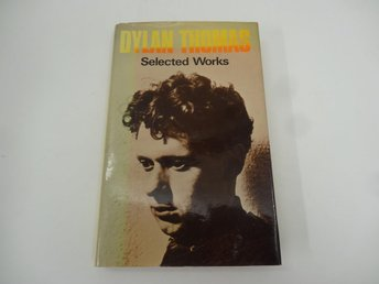 Selected works - Dylan Thomas