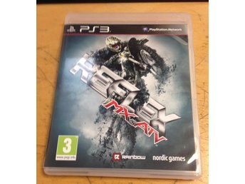 MX vs ATV REFLEX PS3 Playstation 3