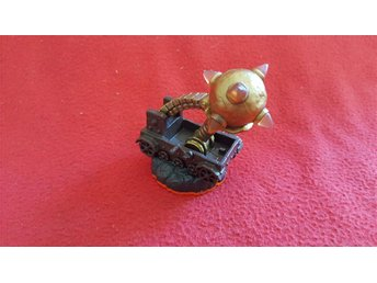 SKYLANDERS SCORPION STRIKER CATAPULT SKYLANDER GIANTS