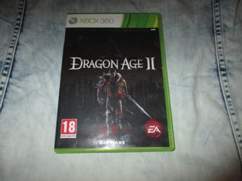 Dragon Age 2 BIoware Signature Edition -  Xbox 360