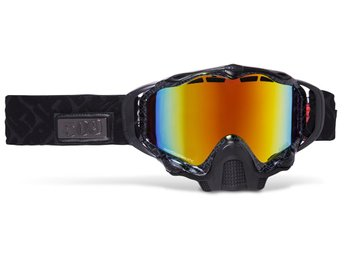 509 2017 Sinister X5 Goggle - Black Fire Photochromatic