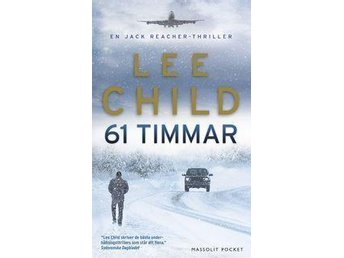 61 TIMMAR Lee Child POCKET