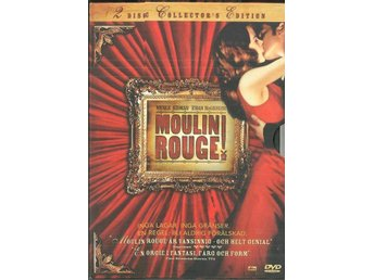 ** MOLIN ROUGE !   ( 2 disc´s ) **