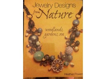 Jewelry Designs from Nature,