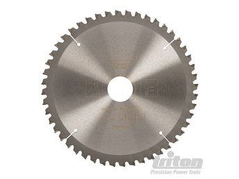 Woodworking Saw Blade 190x30mm 48T 980629