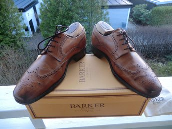 Barker bruna brouges UK 7,5