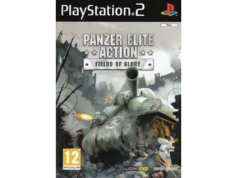 Panzer Elite Action (PS2)