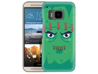 HTC One M9 Skal Muted Monster