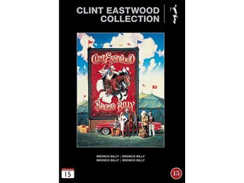 BRONCO BILLY - CLINT EASTWOOD COLLECTION (nr 17)