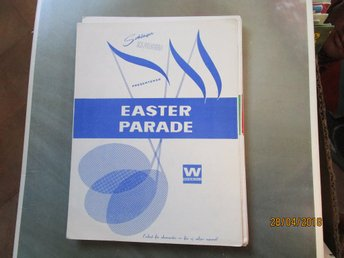 EASTER PARADE - NOTER