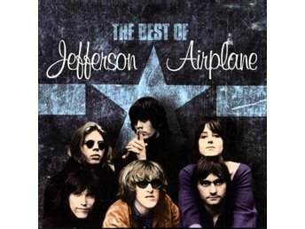 Jefferson Airplane: Best of... 1966-74 (CD)