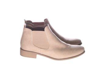 Alley, Boots, Strl: 39, Beige