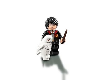 LEGO Minifigures Harry Potter - Harry Potter