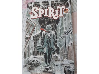 The Spirit - Book Two [TPB]