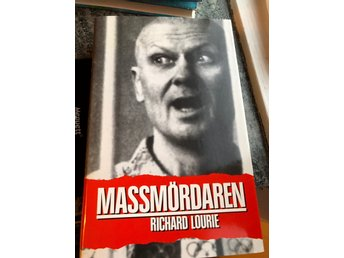 Massmördaren Richard Lourie