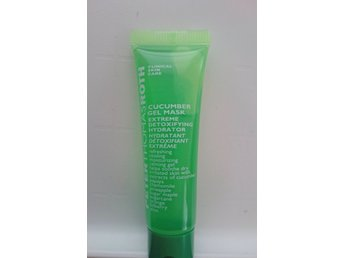 PETER THOMAS ROTH Cucumber Gel Mask! NY!! **NU 15kr!!