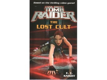 Lara Croft Tomb Rider - The Lost Cult