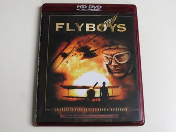 FLYBOYS (HD DVD) James Franco