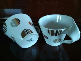 Villeroy & Boch, New Wave Caffe Chocolate Drops
