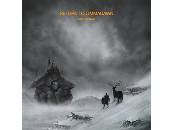 Oldfield Mike: Return to Ommadawn (Vinyl LP + Download)