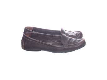 Footlight, Loafers, Strl: 40, Brun