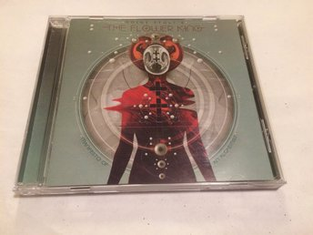 ROINE STOLT'S THE FLOWER KING Manifesto Of An Alchemist CD 2018 Import