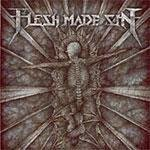 FLESH MADE SIN - Dawn of the stillborn , CD 2004 , ,