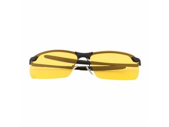 Night Vision Polarized Glasses UV400 Driving Sunglasses