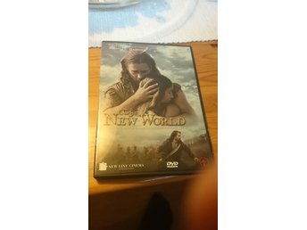 The New World 2005 (Colin Farrel) - Tanumshede - The New World 2005 (Colin Farrel) - Tanumshede