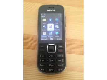 Nokia 3720c-2 - Helsingborg - Nokia 3720c-2 - Helsingborg
