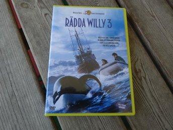 Rädda Willy 3 - Södertälje - Rädda Willy 3 - Södertälje