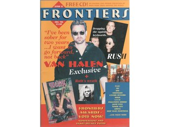 Frontiers Issue 12