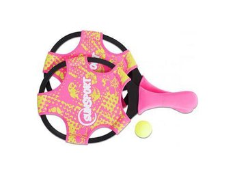 Beach Tennis neopren Rosa