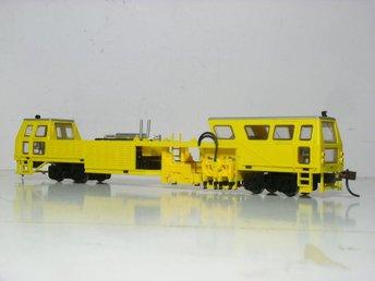 HO. Reperations tog - Guldborg - HO. Reperations tog - Guldborg