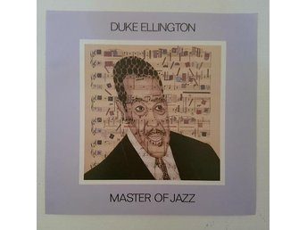 Duke Ellington - Master of Jazz | Tryck