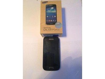 Samsung Galaxy S4 Mini Black.Olåst.Fint skick - Norrköping - Samsung Galaxy S4 Mini Black.Olåst.Fint skick - Norrköping