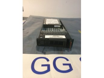 IBM 300GB 15K SAS V7000 85Y6185 2076-3253
