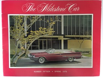 The Milestone Car / Chrysler 300